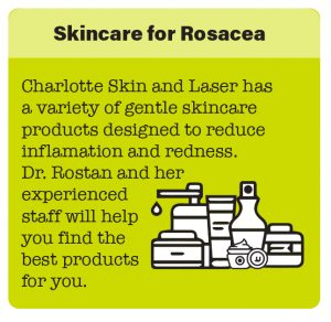 skincare graphic
