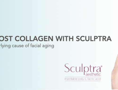 What is Sculptra?