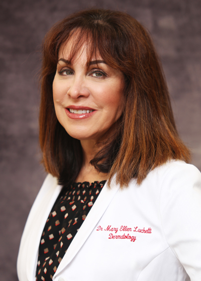 Mary Ellen Luchetti, M.D.