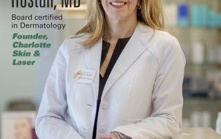 Dr. Elizabeth Rostan